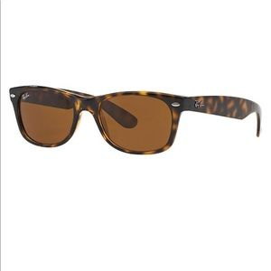 90b4a34978 ... free shipping ray ban accessories ray ban womens wayfarer tortoise shell  ba347 ad1e8